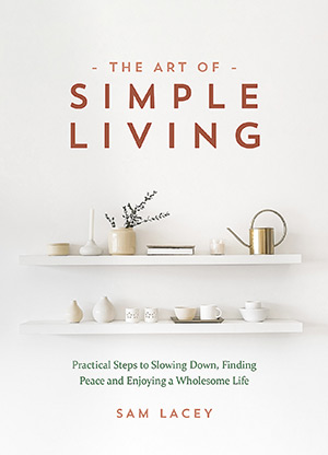 she-belived-she-could.jpg The Art Of Simple Living